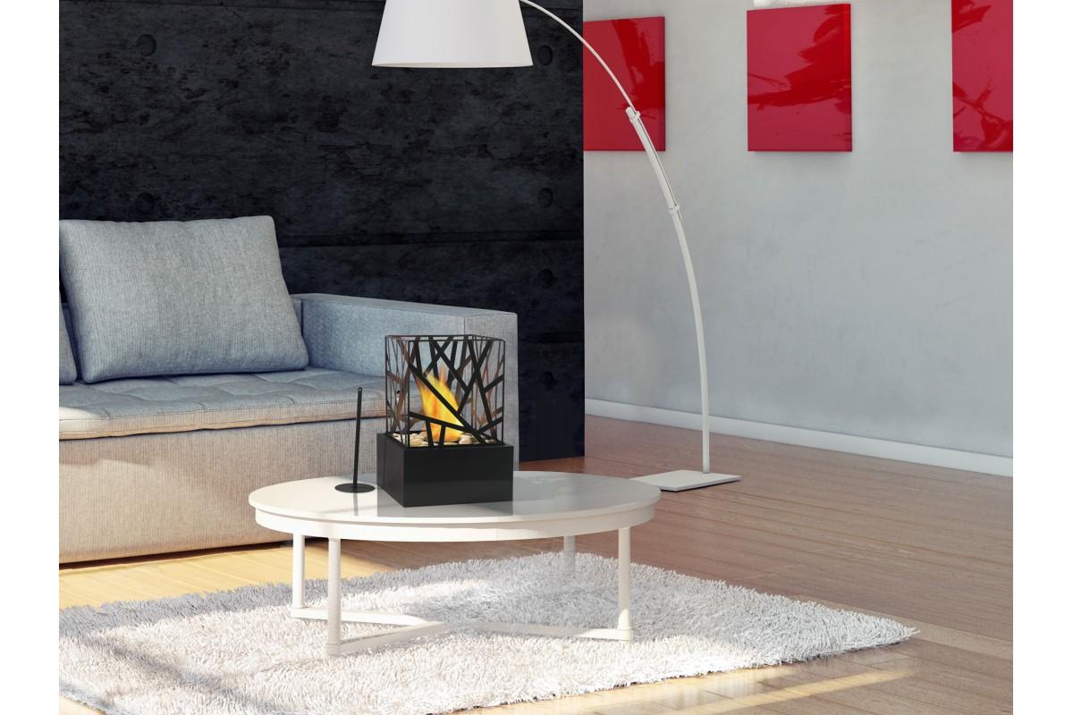 Bio-fireplace AMALTEA